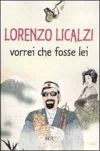 Recensione di Vorrei che fosse lei di Lorenzo Licalzi