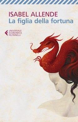 717khcWUdDL._SL1100_ Recensione di La figlia della fortuna di Isabel Allende Recensioni libri