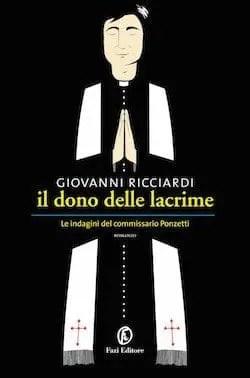 Recensione di Il dono delle lacrime di Giovanni Ricciardi