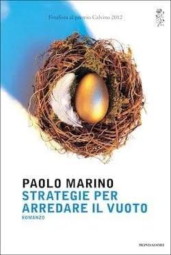 Recensione di Strategie per arredare il vuoto di Paolo Marino
