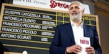 Francesco Piccolo vince il Premio Strega 2014