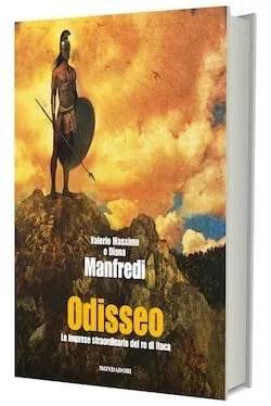 Torna a vivere Odisseo: 50 illustrazioni realizzate e commentate dai Manfredi