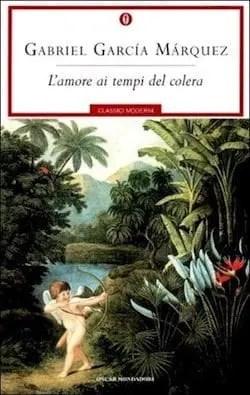 Recensione di L'amore ai tempi del colera di Gabriel García Márquez