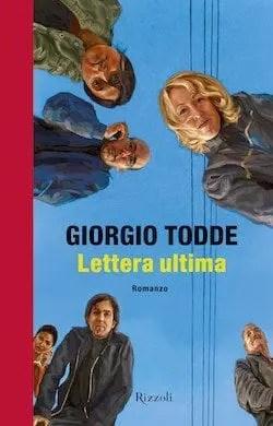 Recensione di Lettera ultima di Giorgio Todde
