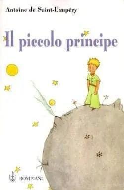Il-piccolo-Principe I libri più venduti del 2014 (classifica Mondadori) Letteratura