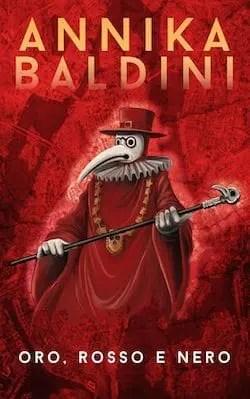 coverk Recensione di Oro, rosso e nero di Annika Baldini Sponsorizzati