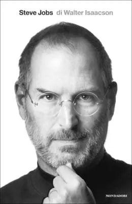 Recensione di Steve Jobs di Walter Isaacson
