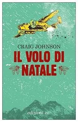Recensione di Il volo di Natale Johnson Craig