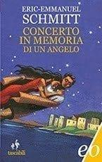 copertina_964 Recensione di Concerto in memoria di un angelo di Eric-Emmanuel Schmitt Recensioni libri
