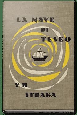 S. La nave di Teseo: un nuovo concetto di libro