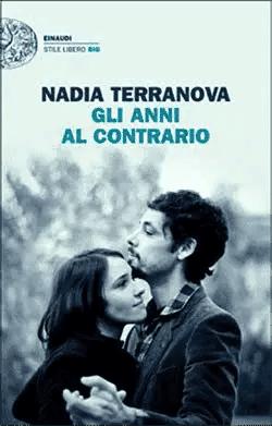 Recensione di Gli anni al contrario di Nadia Terranova