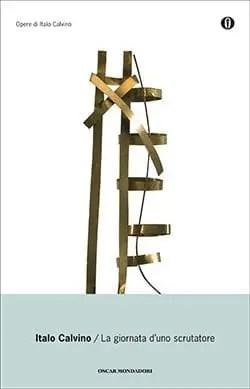 Recensione di La giornata d'uno scrutatore di Italo Calvino