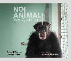 we-animals-cover Noi Animali - We Animals di Jo-Anne McArthur Anteprime