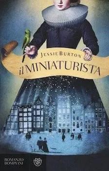 Recensione di Il miniaturista di Jessie Burton