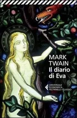 Recensione di Il diario di Eva di Mark Twain