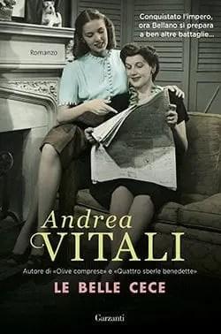 Recensione di Le belle cece di Andrea Vitali