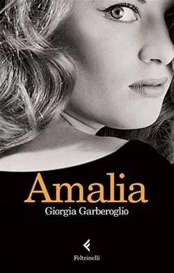 Recensione di Amalia di Giorgia Garberoglio