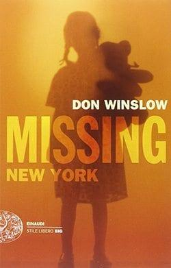 Recensione di Missing. New York di Don Winslow