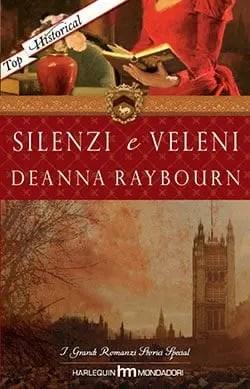 Recensione di Silenzi e veleni di Deanna Raybourn