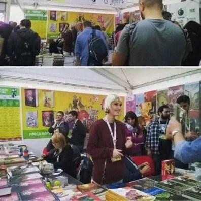 image11 Lucca Comics&Games: c'eravamo e ve lo raccontiamo (FOTOGALLERY) Eventi Speciali