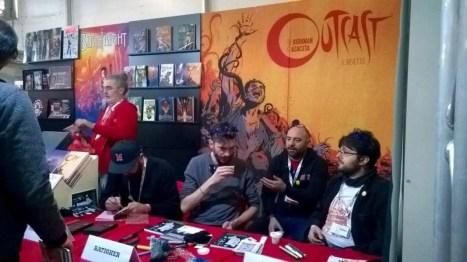 image6 Lucca Comics&Games: c'eravamo e ve lo raccontiamo (FOTOGALLERY) Eventi Speciali