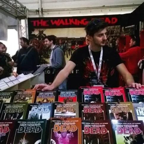 image8 Lucca Comics&Games: c'eravamo e ve lo raccontiamo (FOTOGALLERY) Eventi Speciali