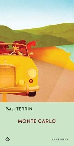 Montecarlo di Peter Terrin