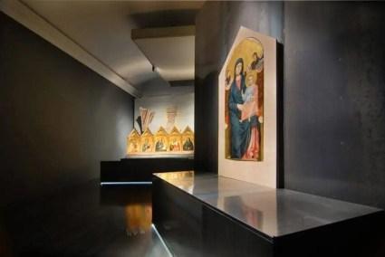 Giotto-Palazzo-Reale-Milano-foto-Raffaele-Cipolletta-05 Ora ha Giotto il grido Arte