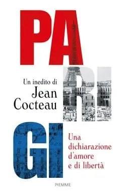 Parigi di Jean Cocteau