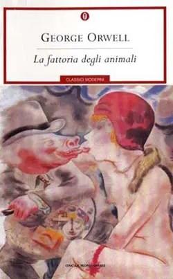 Recensione di La fattoria degli animali di George Orwell