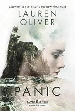 Recensione di Panic di Lauren Oliver