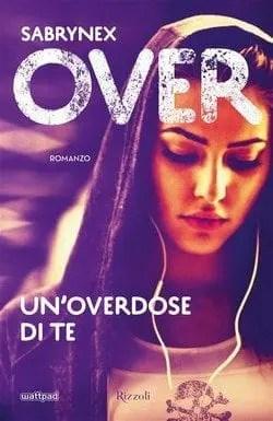 Over – Un'overdose di te di Sabrynex