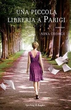 Recensione di Una piccola libreria a Parigi di Nina George
