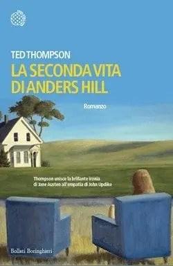 La seconda vita di Andres Hill di Ted Thompson