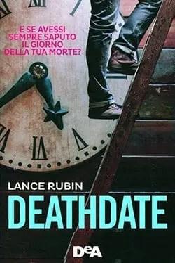 Recensione di Deathdate di Lance Rubin