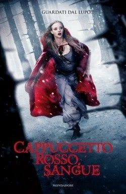 Recensione di Cappuccetto Rosso Sangue di Sarah Blakley-Cartwright