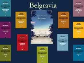 BELGRAVIA 11 EPISODI bis