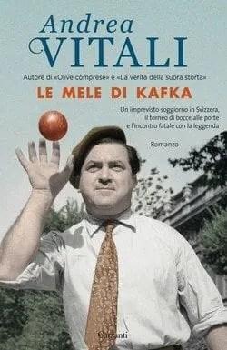 Le mele di Kafka di Andrea Vitali