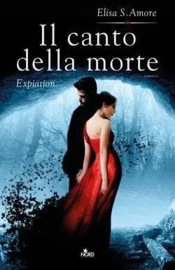 Il-Canto-della-Morte-Cover Il canto della morte di Elisa S. Amore Anteprime Spazio giovane