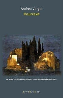 Insurrexit di Andrea Verger: e-book scaricabile gratuitamente dal 7 al 12 giugno