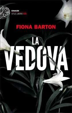La vedova di Fiona Barton