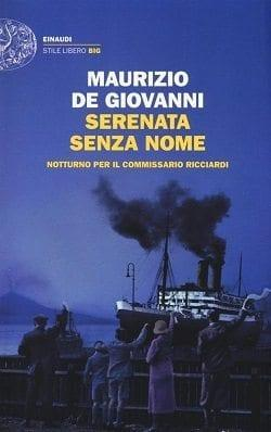 serenata-senza-nome Classifica settimanale libri ed ebook News Libri