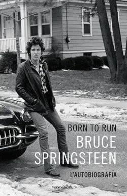 Born-to-run-cover Born to run di Bruce Springsteen Anteprime Eventi