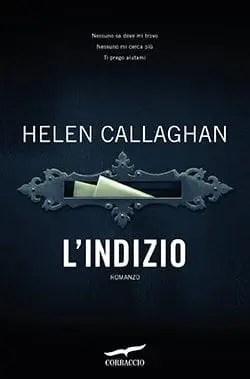 Recensione di L'indizio di Hellen Callaghan