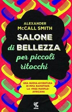 Recensione di Salone di bellezza per piccoli ritocchi di Alexander McCall Smith
