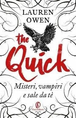 The Quick di Lauren Owen