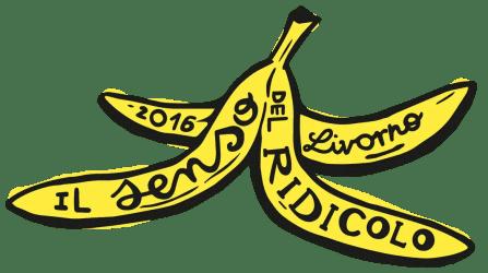 IL SENSO DEL RIDICOLO a Livorno dal 23 al 25 settembre 2016