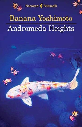 Andromeda-Heights Recensione di Andromeda Heights di Banana Yoshimoto Recensioni libri
