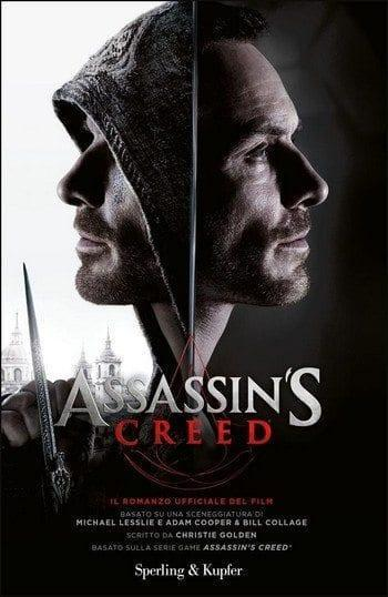 Recensione di Assassin's Creed di Christie Golden