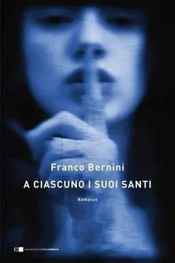 A ciascuno i suoi santi di Franco Bernini